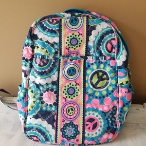 Justice small backpack